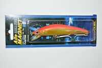 "yo zuri mag minnow f  4 1/8"" 5/8 oz floating gold orange"