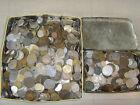 lot 1kg de monnaie ANCIENNE ETRANGERE (3)