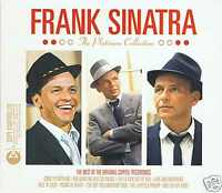 FRANK SINATRA - The Platinum Collection - 3 CDs NEU Beste Best Hits