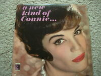 "Connie Francis  ""A New Kind Of Connie...""  (M)"