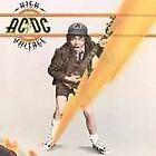 High Voltage [Remaster] by AC/DC (CD, Jun-1994, Atco (USA))