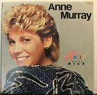 ANNE MURRAY - HEART OVER MIND [LP CAPITOL SJ 12363]