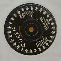 """Queen(7"""" Vinyl)Bicycle Race / Fat Bottomed Girls-EMI-EMI 2870-UK-/Ex"""