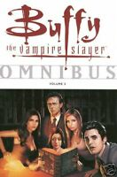 Buffy The Vampire Slayer Omnibus Volume 3 - Softcover Graphic Novel