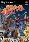 War of the Monsters (Sony PlayStation 2, 2003)