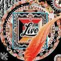 Live - The Distance to Here - CD