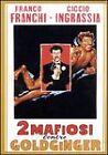 Due mafiosi contro Goldginger (1965) DVD