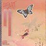 Heart : Dog & Butterfly CD