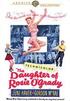 THE DAUGHTER OF ROSIE O'GRADY NEW DVD