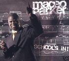 CD Maceo Parker De l'école