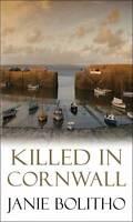 Killed in Cornwall,GOOD Book