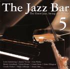 CD Le Jazz Bar 5 d'Artistes divers 3CDs