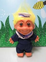 "SAILOR - 5"" Russ Troll Doll - NEW IN ORIGINAL WRAPPER - Rare"