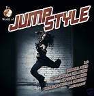 CD Jumpstyle d'Artistes divers aus der The World Of (monde de) Série 2CDs