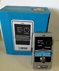 ELECTRO HARMONIX GUITAR EFFECT REVERB PEDAL HOLY GRAIL NANO WORLDWIDE SHIPPING!!