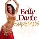 CD Belly Dance Superhits d'Artistes divers 2CDs