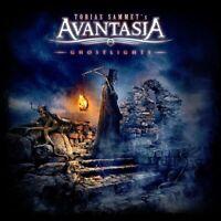 AVANTASIA - GHOSTLIGHTS NEW CD