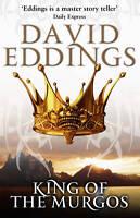 KING OF THE MURGOS / MALLOREON 2 DAVID EDDINGS 9780552168588