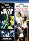 The River Niger/A Gathering of Old Men (DVD, 2009)