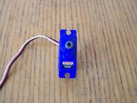 Traxxas 2080 Micro Waterproof Steering Servo Fits 1/16 VXL E-revo Summit & Slash