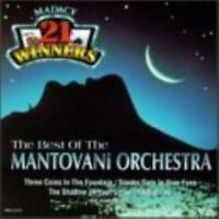 Best of Mantovani Orchestra CD