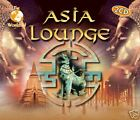 CD Asia Lounge The World Of (monde de) d'Artistes divers 2CDs