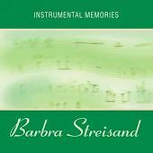 Barbra Streisand - Instrumental Memories CD Incredible Value and Free Shipping!