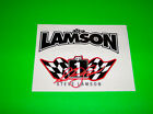 STEVE LAMSON FOX RACING MOTOCROSS SUPERCROSS STICKERS DECALS