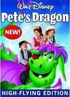 Pete's Dragon New Blu-ray