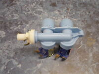 MAYTAG WASHER WATER VALVE PART # 22002708