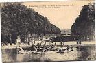 78 - cpa - VERSAILLES - Le parc - Le bassin du char d'Apollon