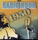 RADIO HOUR 1950 (10 CD Box) über 200 TITEL NEUWARE