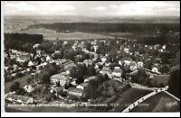 KÖNIGSFELD Schwarzwald v. Flugzeug aus Fliegeraufnahme