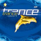CD Trance Vol. 5 d'Artistes divers 2CDs