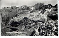 ÖSTERREICH Alpen ~1940 Berge Panorama Blick Pfamsee Hochwildstelle AK ungelaufen
