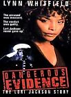 Dangerous Evidence: The Lori Jackson Story (DVD, 1999)