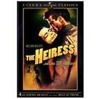 The Heiress (DVD, 2007, Universal Cinema Classics)