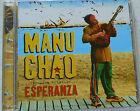 .PROXIMA ESTACION ESPERANZA - MANU CHAO (CD)