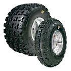 GBC XC Master  Front & Rear ATV 4 Tires Tire Set 20X11/9 21X7/10 TRX 450R 250R