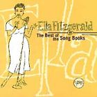 The Best of the Songbooks by Ella Fitzgerald (CD, Sep-1993, Verve)