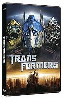 TRANSFORMERS (DVD, 2007) DVD BNIW GIFT SEALED