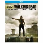 The Walking Dead: Season 3 (Blu-ray Disc, 2013, 5-Disc Set)