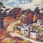 Tom Petty - Into the Great Wide Open (1997)