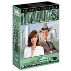 Dallas - Season 3 (DVD, 2005, 5-Disc Set)