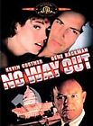 No Way Out (DVD, 2000, Widescreen and Standard)