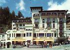 Suisse - cpsm - ST MORITZ - Hôtel Steffani (A7942)