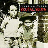 Elvis Costello - Brutal Youth (1994)  CD