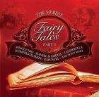Fairy Tale CD The 50 Best fairy Tales Part 1