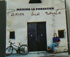 PASSER MA ROUTE - LE FORESTIER MAXIME (CD)
