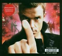 Robbie Williams - Intensive Care - CD+DVD Neu - ADVERTISING SPACE